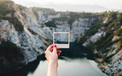 Fotografska razstava perspektive avtorjev skupine Vox alia