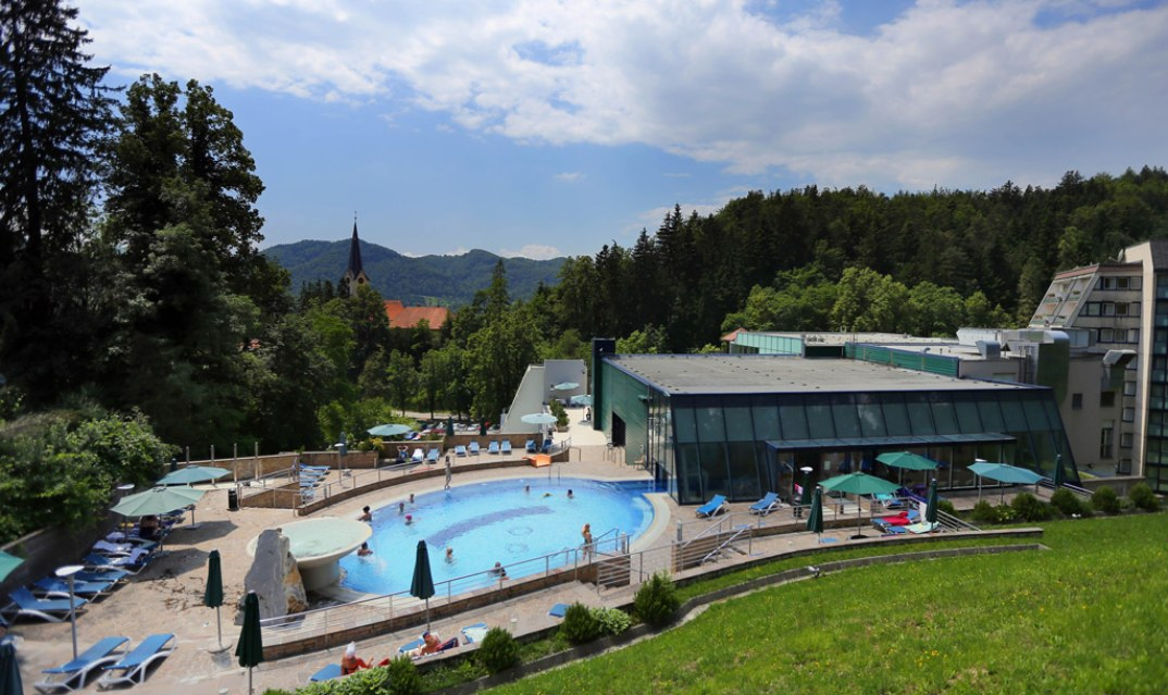 Rehabilitacijski vikend seminar v Dobrni