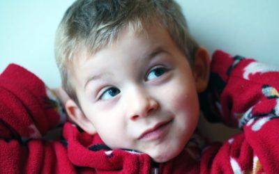 Spodbujanje naravnega razvoja otroka: od samoregulacije do logičnega mišljenja