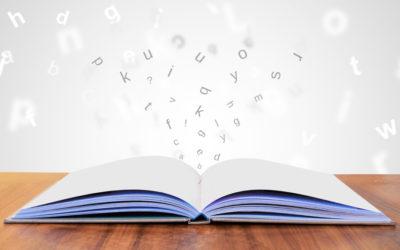 Predstavitev dveh romanov o drugačnih otrocih