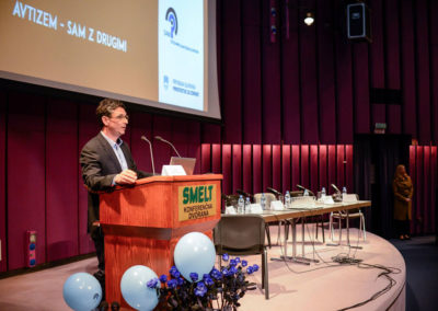 Otvoritveni nagovor - varuh človekovih pravic, g. Peter Svetina