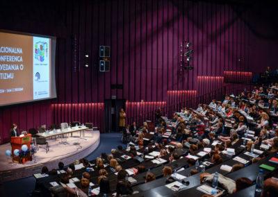 Konferenca zavedanja o avtizmu