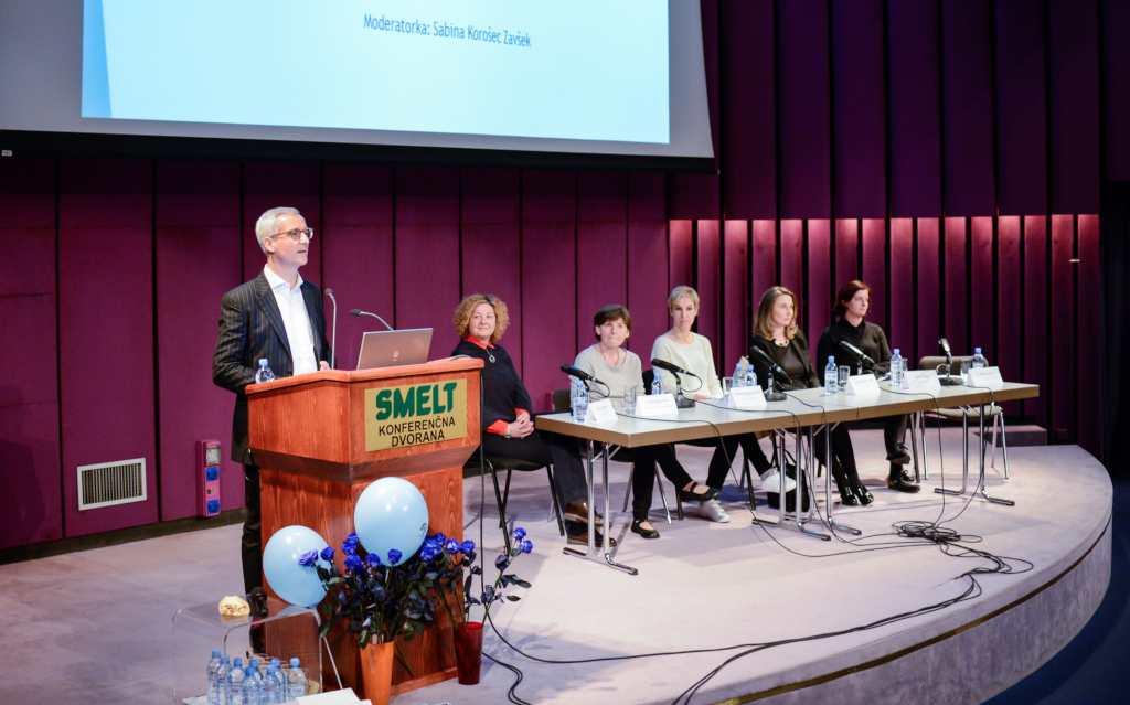 Izjava ministra dr. Jerneja Pikala ob Svetovnem dnevu avtizma