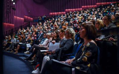 Utrinki z Nacionalne konference zavedanja o avtizmu 2019
