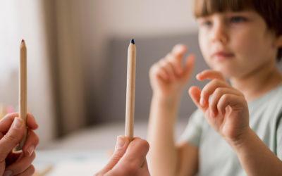 Vabilo k vključitvi v Program izobraževanja asistentov/spremljevalcev otrok z avtizmom