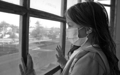 Ukrepi proti širjenju virusa COVID – 19 in osebe z avtizmom