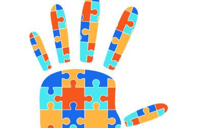 Svetovni dan zavedanja o avtizmu – 2.april 2021