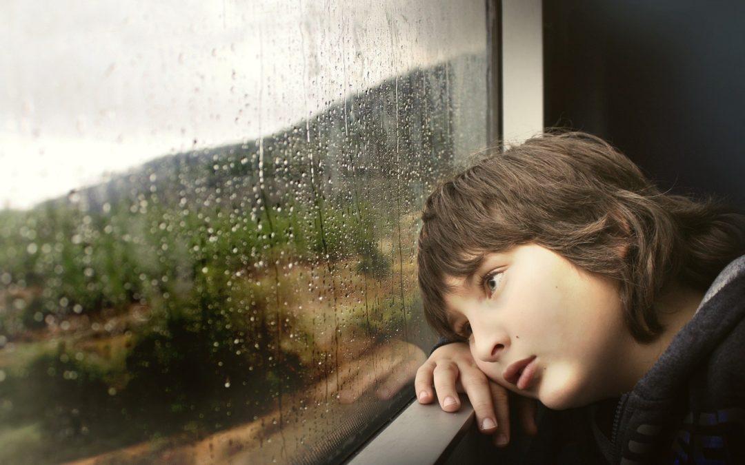 Spremljevalci otrok z avtizmom – sprememba ZUOPP
